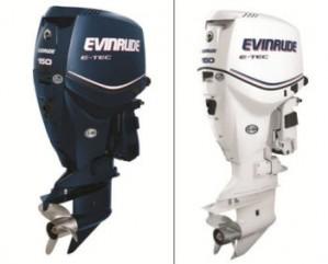 Evinrude 150 hp, nuevo oferta!!!