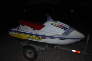 Vendo moto de agua yamaha vaweraider 1996 $1.600.000