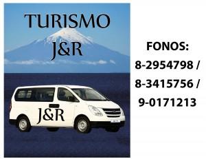 Transporte de turismo - productoras de eventos - cine y transfer