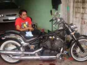 Mecanico de motos de agua a domicilio