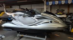 Moto de agua yamaha fx cruiser a�o 2010
