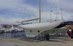 Mantenimiento y reparacion de embarcaciones de prfv y madera