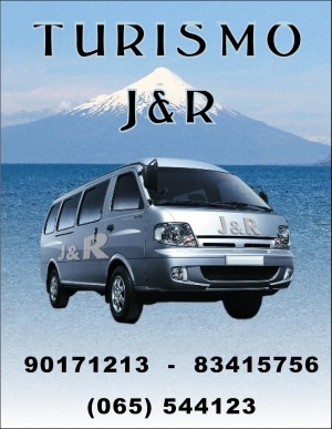 servicio de transfer y turismo