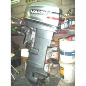 Vendo Motor Mariner 20 Hp