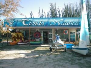 Tienda Náutica