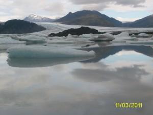 Venta de Tours a Glaciares