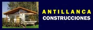 ANTILLANCA CONSTRUCCIONES / CASAS & CABAÑAS / PTO MONTT