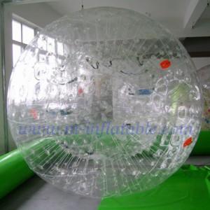 zorb ball, bola de Zorb, la esfera del zorb, hámster zorb, bola de burbujas
