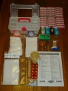 FIRST AID KIT PARA TODO USO EMERGENCIAS. automoviles camiones buses taxis hogar camping talleres etc etc.